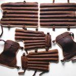 Full Set Of Quidditch Gear
